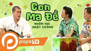 Download Con Ma Đề - Nhóm Hài Nhật Cường Video