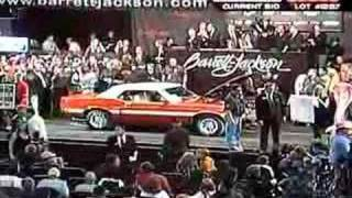 Download Carroll Shelbys Personal 1969 Shelby GT500 Conv. Video