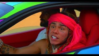 Download 6IX9INE - STOOPID FT. BOBBY SHMURDA Video