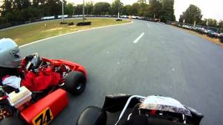 Download KING GEORGE SPEEDWAY/ KID KARTING Video