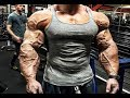 Download Frank McGrath | World's Biggest Forearms Video