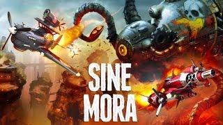 Download Sine Mora - iPhone & iPad Gameplay Video Video
