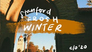 Download My Freshman Winter Quarter (Stanford University) Video