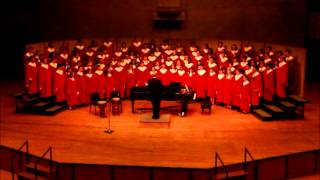 Download Luther College Collegiate Chorale - The Creation Video