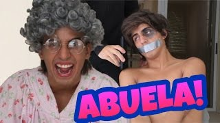 Download Daniel El Travieso - Las Abuelas Harían Lo Que Sea Por Sus Nietos. Video