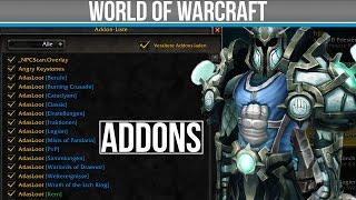 Download Meine Addons [WoW] Video