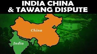 Download India, China and Tawang Issue Video