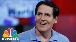 Download Mark Cuban Isn't Ready To Invest In Apple | CNBC Video
