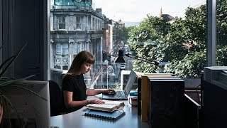Download Trinity College Dublin, Online Education Video