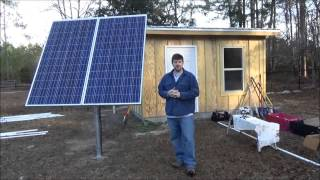 Download Need help getting your water off the Grid? Video