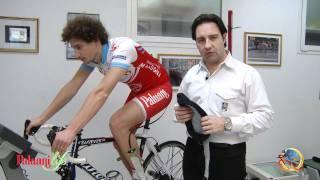 Download Max Strazzer: assetto del ciclista e biclette Video