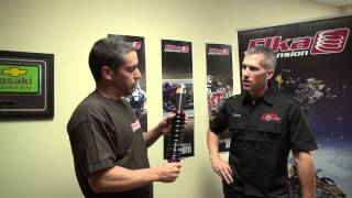 Download Shocks explained by a Pro at Elka Suspension, PowerModz! Video