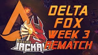 Download Shiphtur | DELTA FOX vs. BIG | REMATCH (NACS Week 3) Video