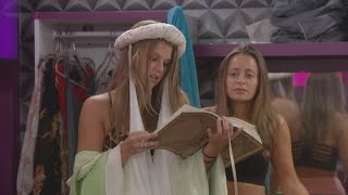 Download Big Brother - Dancing To Shakespeare (Live Feed Highlight) Video