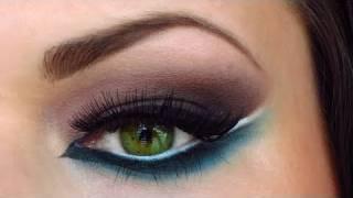 Download Schminktipps: Arabisch Schminken Arab Makeup المكياج العربي Video