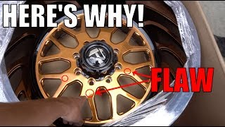 Download I WILL NEVER BUY FUEL WHEELS AGAIN! Video