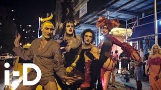 Download LOVERBOY: Charles Jeffrey Takes New York's Underground Queer Club Scene Video