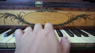 Download Rondo alla turca - Square Piano 1783 Video