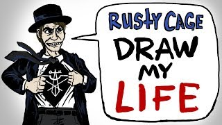 Download Draw My Life - Rusty Cage Video