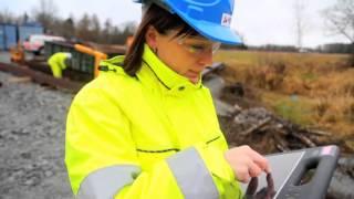 Download BIM i ombyggnaden av Röforsbron | Trafikverket Video