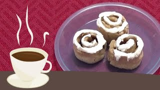 Download Yummy Nummies #11 - Cinni Rolls, Cinnamon Rolls Video