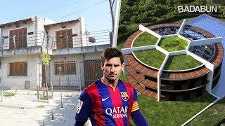 Download La casa donde crecieron estos futbolistas Video