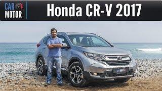 Download Honda CR-V 2017 - La mejor de su categoría Video