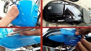 Download How to Modified A Bike || Splendor Modified || Video