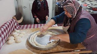 Download Patatesli börek, Yağlı çörek nasıl yapılır Video