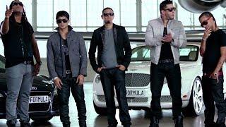 Download Zion, Arcangel, Lennox, RKM, Chencho, Maldy, Ken-Y - La Formula Sigue (La Formula) Video