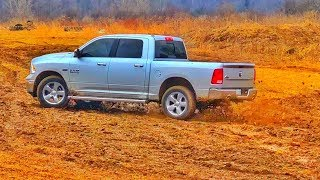 Download Scrap Tour NEW DODGE 1500 MUDDING! Video