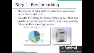 Download Benchmarking and Measurement - Evaluating Where You Are, Determining Where You're Going Video