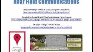 Download 2011 Marketing Trends for Music - Part 1 (QR Codes, NFC, Mobile, Tablet, Goggles) Video