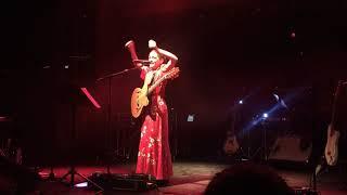 Download Natalia Lafourcade feat. Sílvia Pérez Cruz - La llorona Video