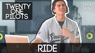 Download Ride by twenty one pilots | Alex Aiono Cover Video