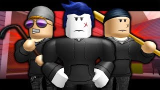 Download THE LAST GUEST JOINS THE CRIMINAL GANG! ( A Roblox Jailbreak Roleplay Story) Video