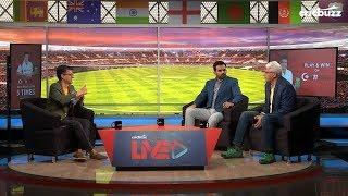 Download Bangladeshi bowlers despite their limitations are challenging opposition - Joy Bhattacharjya Video