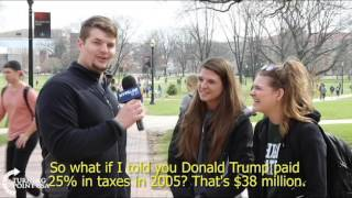 Download College Students: How much tax is fair? Video