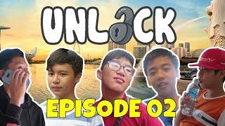 Download UNLOCK - TẬP 02: CUỘC ĐUA SINGAPORE I (FULL 4K) Video