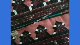 Download Balochi dresses baloche dosh Video