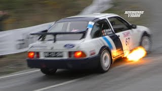 Download Rally Spirit 2018 (Pure Raw Sound & Show) Full HD Video