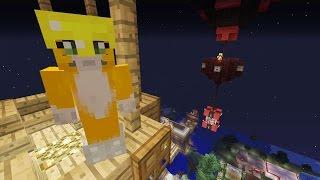 Download Minecraft Xbox - Fight In Flight [212] Video