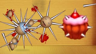 Download Food WEAPONS vs The Buddy | Kick the Buddy Video
