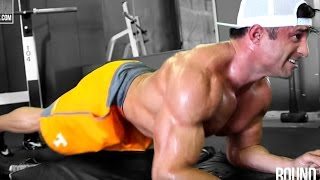 Download How To Get Six Pack Abs In 4 Minutes: Extreme Plank Workout Video