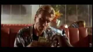 Download Pulp Fiction End Scene at Diner - Ezekiel 25:17 revelation - HD Video