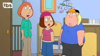 Download Family Guy: Brian Griffin's House of Payne [CLIP]   TBS Video