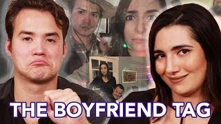 Download The Boyfriend Tag • Safiya & Tyler Video