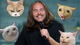 Download Why Cat's Are Better Than Dogs. Zoltan Kaszas - Full Special Video