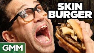 Download Will It Burger? Taste Test Video