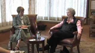 Download Margaret Atwood Creativity Conversation Video